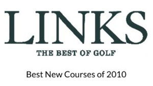 LINKS Best New Courses of 2010