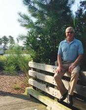 Brian Galeucia, Sales Executive at Brunswick Forest