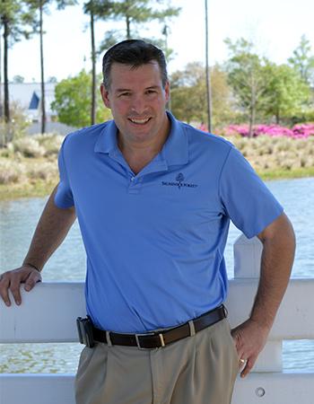 Sales Executive David Kubes