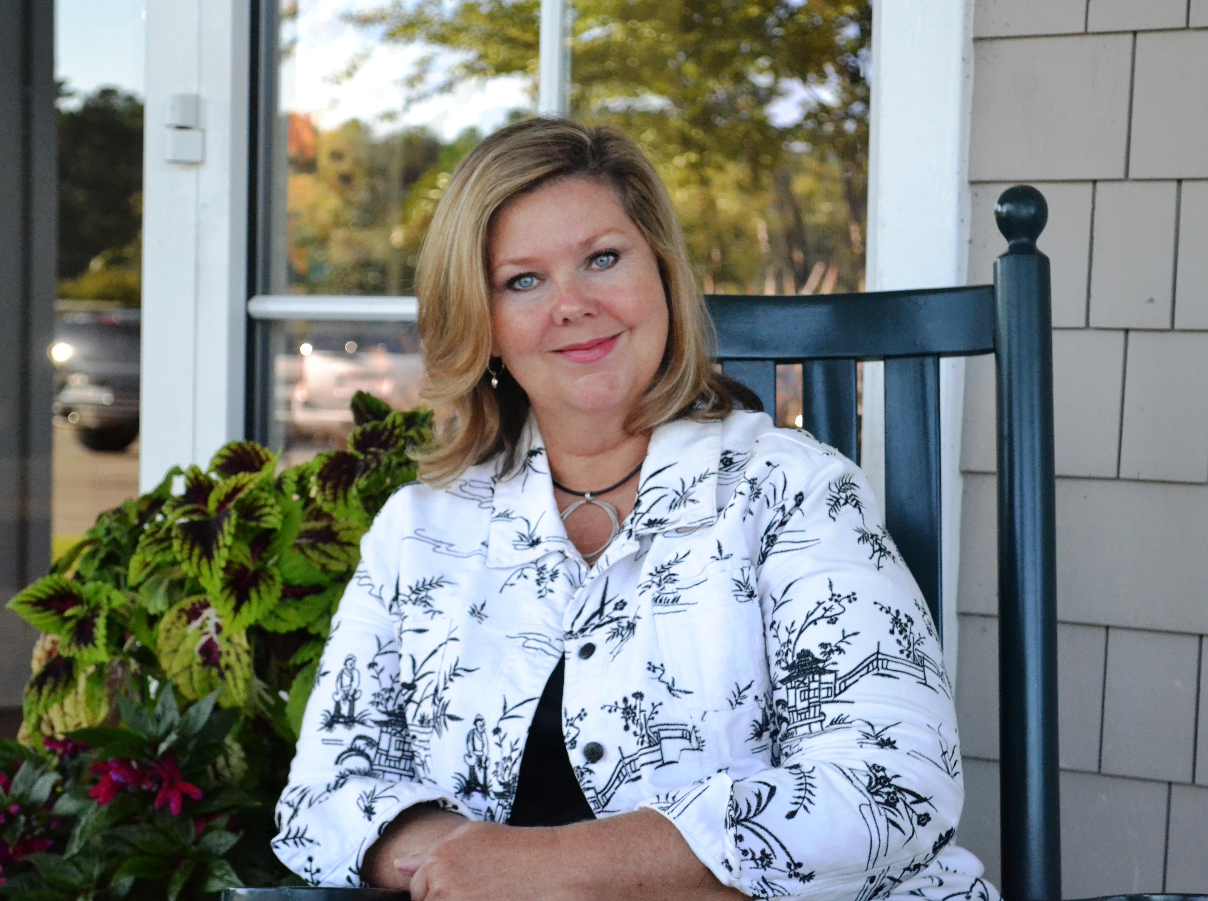 Lynda Foster Brunswick Forest realtor