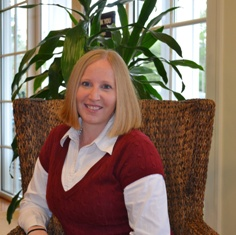 BRUNSWICK FOREST WELCOMES NEW RESALE SPECIALIST