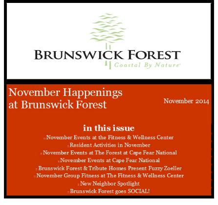 NOVEMBER EVENTS 2014