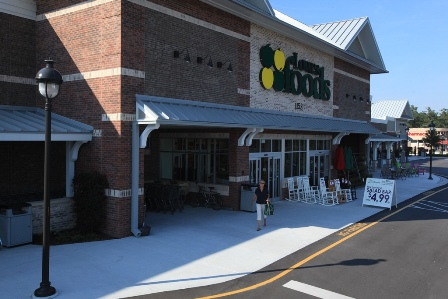 Lowes Foods in the Villages