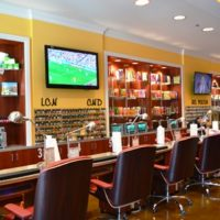 Hollywood Nails & Spa in the Villages