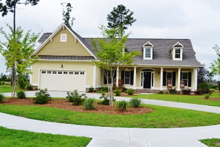 Wilmington, NC real estate
