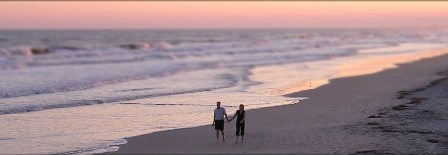 Cape Fear Beaches