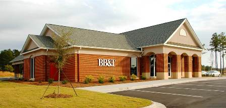 BB&T in the Villages
