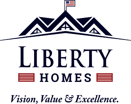 LIBERTY HOMES LOGO