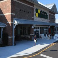 Lowes Foods Store