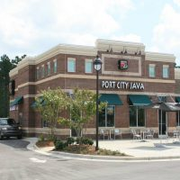 Port City Java at The Villages