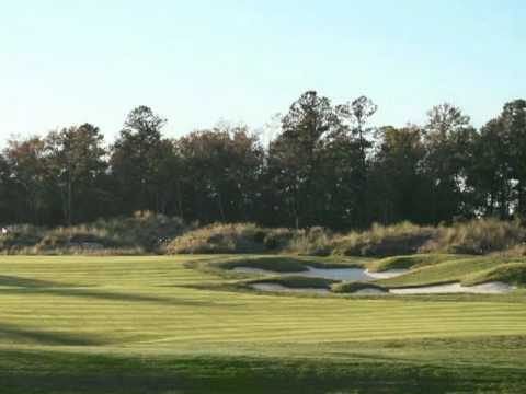 Cape Fear National...The jewel of Brunswick Forest