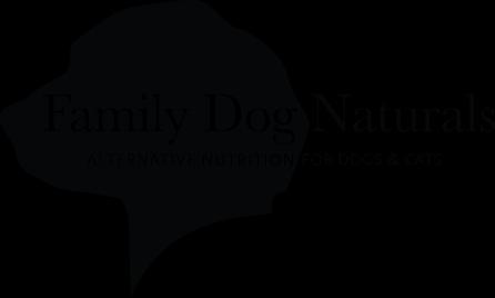 Family Dog Naturals