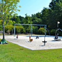 Meadow Park playground