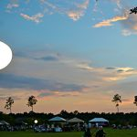 Annsdale Park - A spacious park perfect for picnics, walks and outdoor concerts