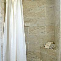 Amelia At Brunswick Forest Flex Room Bathroom Shower