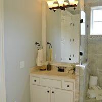 Amelia At Brunswick Forest Master bathroom 2nd view