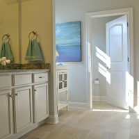 Balboa Bay At Brunswick Forest master bathroom