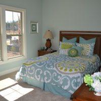 Valencia II At Brunswick Forest Bedroom