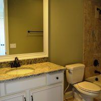 Belize III Brunswick Forest Bathroom