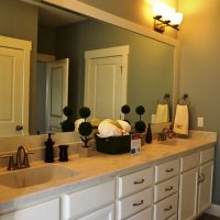 Southport At Brunswick Forest Master Bathroom