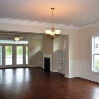 Saybrook At Brunswick Forest Living Room / Dining Room