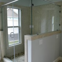 Saybrook At Brunswick Forest Master Bathroom