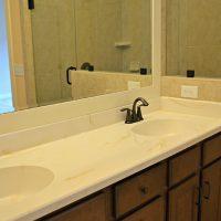 Somerset At Brunswick Forest Master Bathroom