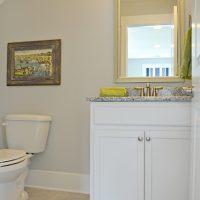 The Griffon At Brunswick Forest Flex Room bathroom