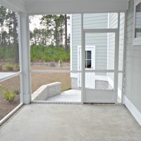 Jameson Screened Porch