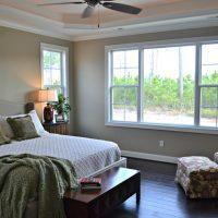 Jonesport bedroom