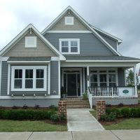 The Maybeck at Brunswick Forest - a charming bungalow