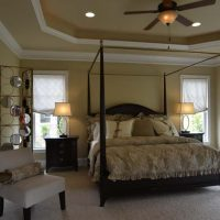 Shelter Island At Brunswick Forest Master Bedroom