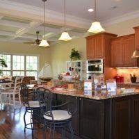 The Beaufort at Brunswick Forest Kitchen