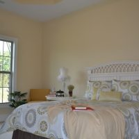 The Beaufort at Brunswick Forest Bedroom