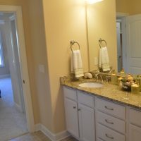 Amelia Bay At Brunswick Forest Master Bathroom