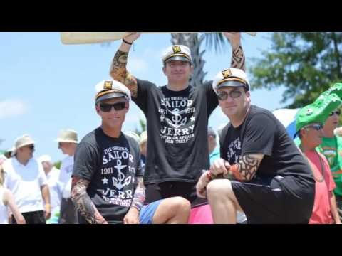 6th Annual Cardboard Boat Regatta and Sun Fun Fest