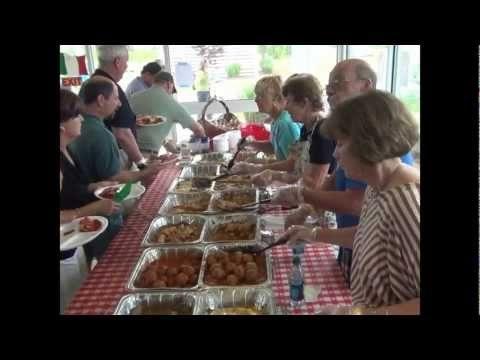 Brunswick Forest Italian Festival 2012