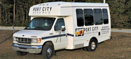 PORT CITY BUS