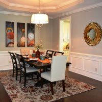 Shearwater At Brunswick Forest Living Room Dining Room