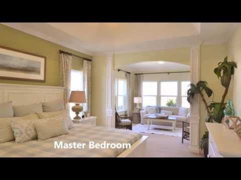 Moncrest Model Home