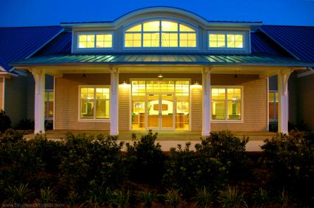 Brunswick Forest Welcome Center