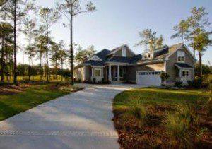 Brunswick Forest Home