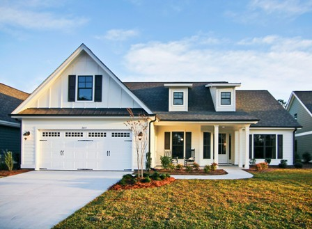 COASTAL STYLE HOMES FOR SALE IN BRUNSWICK FOREST