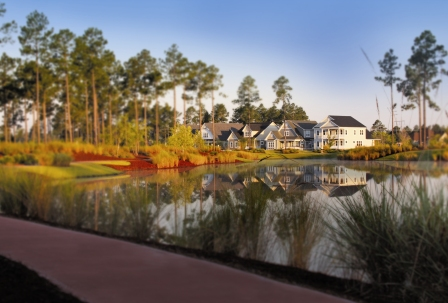 HOMES FOR SALE IN LELAND, NC