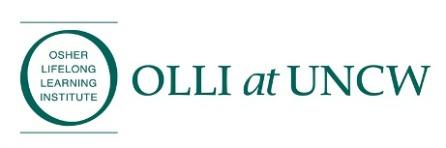 OLLI at UNCW