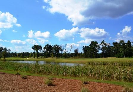 premier golf course living