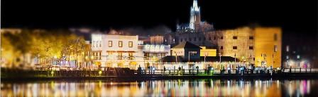 Wilmington NC riverfront