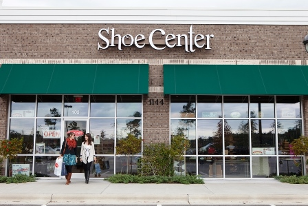 Shoe Center in the Villages