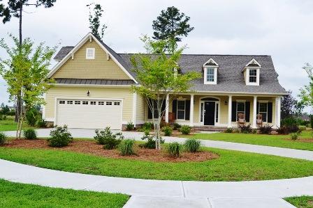 Wilmington, NC real estate
