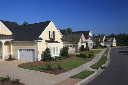Neighborhoods of Brunswick Forest
